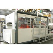 Polytype OMV Thermoforming Machine - F88