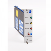 Ionisation Flame Controller | BFI Automation