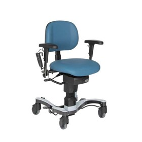 VELA  X-Ray Chair