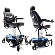 Air Power Chair