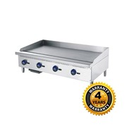 Cookrite 4 Burner Gas Griddle – ATMG-48