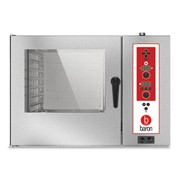 BCK/ OPV S072  COMBI OVENS ELECTRIC OVEN
