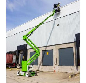 Hydraulic Platforms | HR15N/SP45N