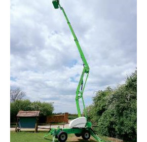 Hydraulic Platforms | 210SD/SD64