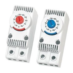 Fan & Heating Control | Fandis