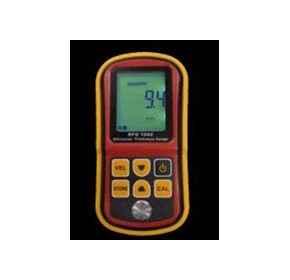 Ultrasonic Thickness Gauge | RFG-1000