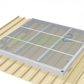 Engineered Modular Aluminium Platform Kit | Access2