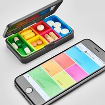 Smart Pill Boxes