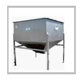Chemical Solutions Mixing & Storage Tanks