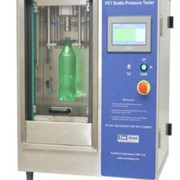 PET Bottle Pressure (Burst) Tester | Hardness Testing