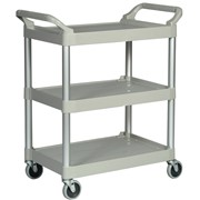 Plastic Trolleys & Carts | Tool Trolleys
