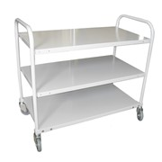TrayMobiles and Multideck Trolleys