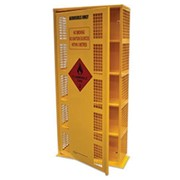 Aerosol Storage Cage | 220 can SCAR220