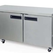 PG500 2 Solid Door 2/1 Underbench GN Fridge