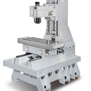 Compact Taiwanese CNC Machining Centres