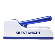 New  Silent Knight Pill Crusher System