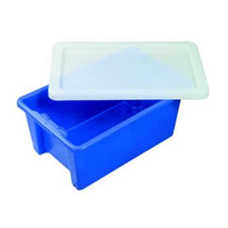 Plastic Containers | Nally