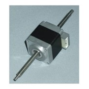 Linear Movement Step Motors | Tokyo Components