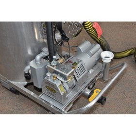 Portable Vacuum Tanks | PROVAC 200