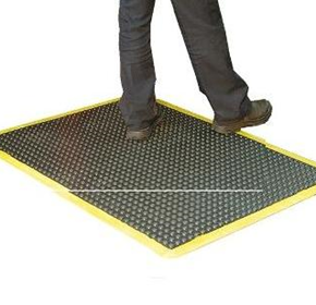 Anti-Fatigue Ergo Floor Mats | Tente