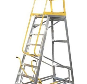 Platform Step Ladders | Hills Industries