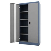 Stationery & Industrial Cupboards