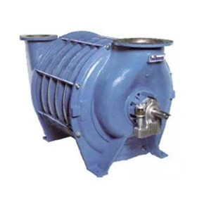Turbo Blowers I Multistage Centrifugal Blowers