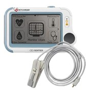Veterinary Patient Monitor | Masimo Lingual Sp02 System