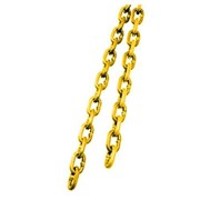 PWB Herc-Alloy 800 Yellow Chain