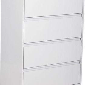 Lateral Filing Storage Cabinet