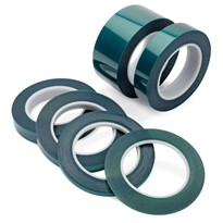 Eastwood- High Temperature Polyester Masking Tape