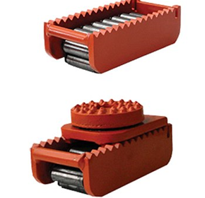 Load Rollers & Load Skates | Tente