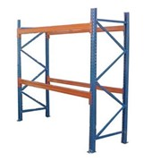 Shelving & Pallet Racking