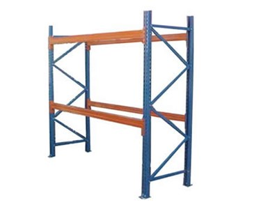 Pallet Racking for Warehouse Applications