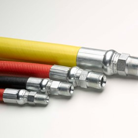 Gates GLX™ Couplings for Industrial Hoses