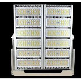 Orb | LED Lighting | 750W 3Phase Cranemaster AC2000 LED H40