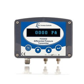 FCO 432 | Ultra Low Differential Pressure Transmitter
