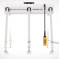Ceiling Hoist - 500kg Overhead Stationary or Track