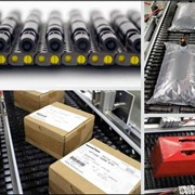 ART (Active Roller Technology) | ART Dynamic Chain -Conveyor Systems