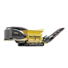 Industrial Shredder | Shark 220DT