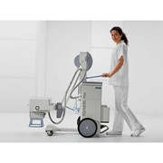Mobile Radiography System | Polymobil Plus