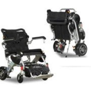 Companion 115 Travel Folding Electric Wheelchair