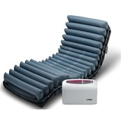 Hospital Grade Air Mattress | Domus Auto