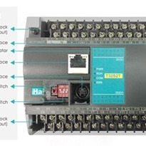 Haiwell PLC Programmable Logic Controller Features