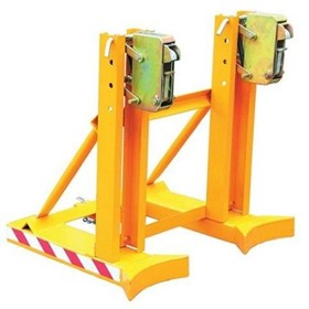 Drum Picker / Double / Forklift Attachment