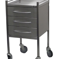 Hospital Dressing Trolley | SS12
