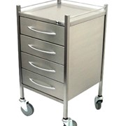 Hospital Dressing Trolley | SS13