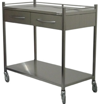 Hospital Dressing Trolley | SS14