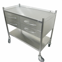 Hospital Dressing Trolley | SS15