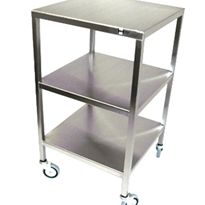 Flat Top Trolley | SS28
